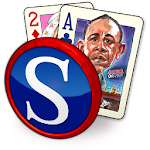 PolitiCards Solitaire Icon