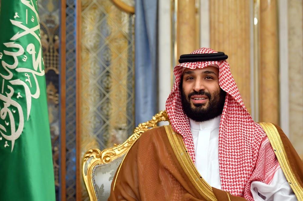 Saoedi-prins trek 'n fyn lyn oor die skuld vir die moord op die joernalis