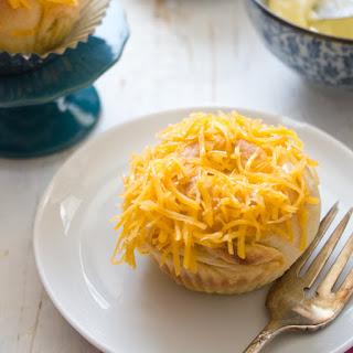 Cheese Ensaymada [en-Say-Mah-Dah] Recipe