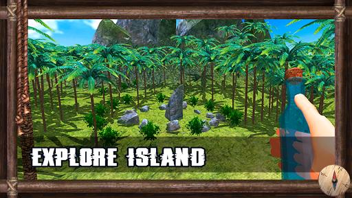 島サバイバル2016:サベージ