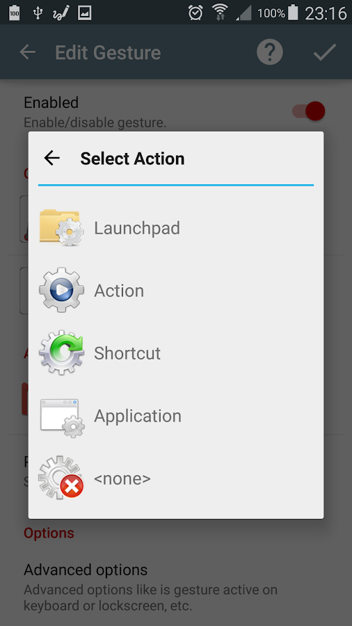 GMD SPen Control ★ root - screenshot