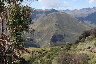 Photo: Y por fin: Huchuyqosqo Huchuyqosqo (27 y 28 - Abril - 2013) Cusco