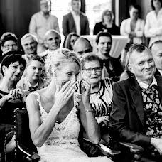 Wedding photographer Kristof Claeys (KristofClaeys). Photo of 28.12.2017