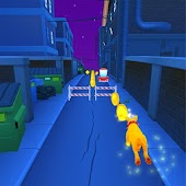 My Dog Turbo Adventure 3D: The Diggy's Fast Runner