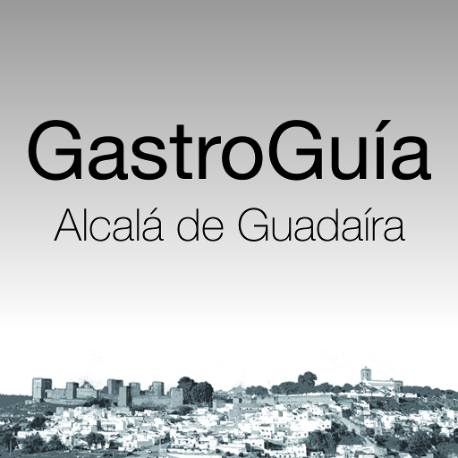 GastroGuía Alcalá 旅遊 LOGO-玩APPs