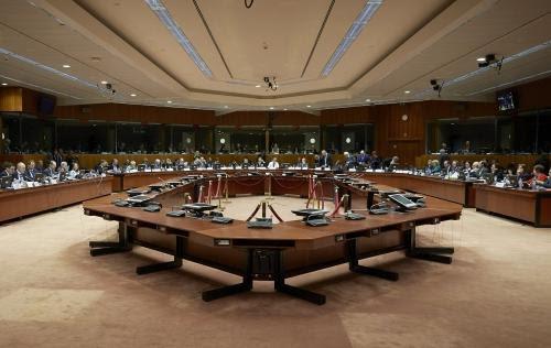 Consiglio Unione europea