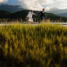 Wedding photographer Phuoc thinh Tran (tranphuocthinh95). Photo of 17.10.2018