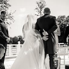 Wedding photographer Daniel Nedeliak (DanielNedeliak). Photo of 24.01.2019