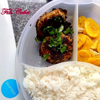 Malabar Seer Fish Cutlet with Licious