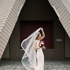 Jurufoto perkahwinan Rex Cheung (rexcheungphoto). Foto pada 26.08.2019