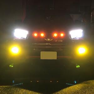 ハイラックス GUN125 Black Rally Editionのカスタム事例画像 じゅんさんの2020年07月02日21:01の投稿