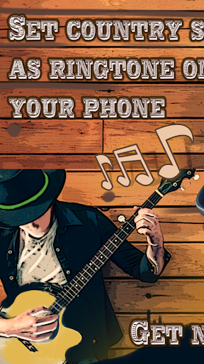 Free Country Music Ringtones