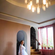 Wedding photographer Aleksandra Pozhar (firephoto). Photo of 10.02.2017