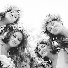 Wedding photographer Andrey Grishin (FOTO-MARS). Photo of 01.05.2015