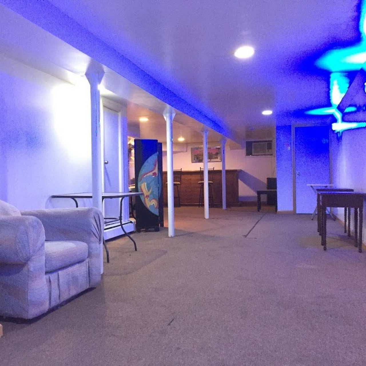 Party Halls In Brooklyn Ny: Party Brooklyn Baby Shower Hall