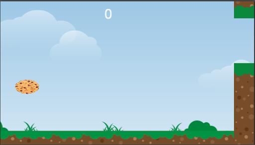 FlappyCookie