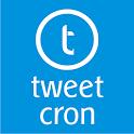 Tweet Cron - Schedule tweets icon