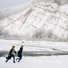 Wedding photographer Oksana Zakharchuk (youllow). Photo of 12.02.2017