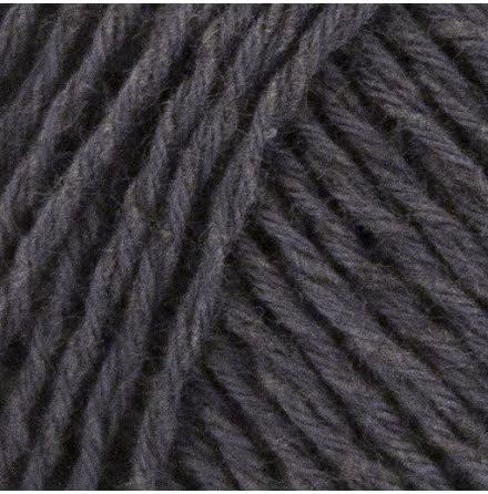 Onion Hemp+Cotton+Modal nr. 408, Mörkgrå