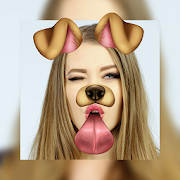 Nocrop Photo Editor: Selfie Effects & Face Filters