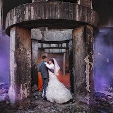 Wedding photographer Evgeniy Bakharev (Zavisalov). Photo of 10.12.2012