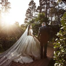 Fotografer pernikahan Denis Vyalov (vyalovdenis). Foto tanggal 26.05.2018