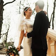 Vestuvių fotografas Kristina Černiauskienė (kristinacheri). Nuotrauka 26.03.2019