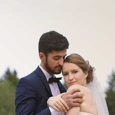 Wedding photographer Olga Sorokina (CandyTale). Photo of 19.10.2015