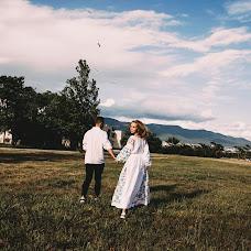 Свадебный фотограф Ирина Алутера (AluteraIra). Фотография от 08.09.2018