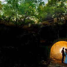 Wedding photographer Cristina Gutierrez (Criserfotografia). Photo of 23.03.2017