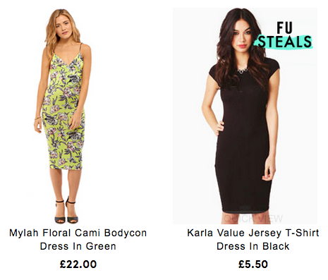 fashion union category page