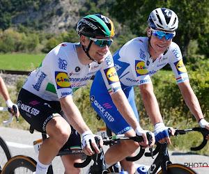 Chauffeur van ambulance die Bob Jungels heeft aangereden is uit de Tour de France gezet