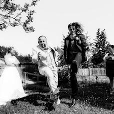 Hochzeitsfotograf Igorh Geisel (Igorh). Foto vom 14.05.2018