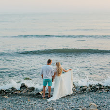 Wedding photographer Anastasiya Rodionova (Melamory). Photo of 15.10.2017