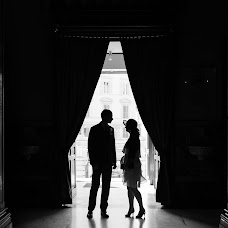 Wedding photographer Simone Nunzi (nunzi). Photo of 13.10.2017