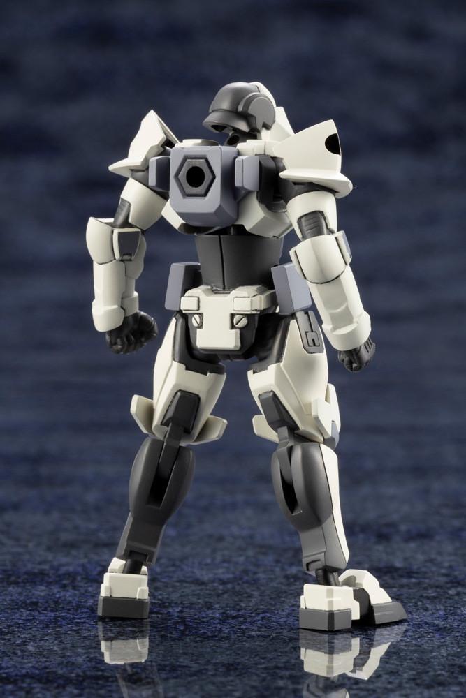 Kotobukiya / 1/24 / Hexa Gear 六角機牙 / 支配者Governor 裝甲型士兵 A1 Ver.1.5 組裝模型