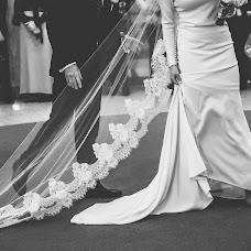 Wedding photographer Evgeniy Lesik (evgenylesik). Photo of 20.04.2017