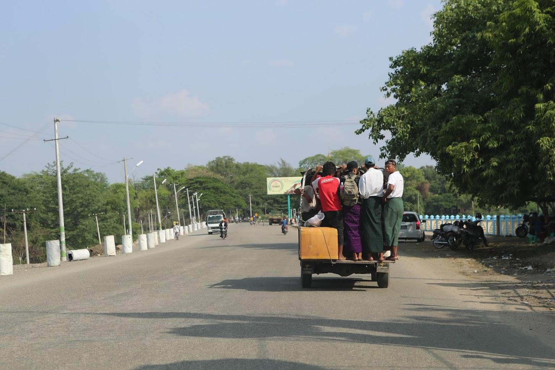 10일. 미얀마 연방 – 판롱 협약과 내전