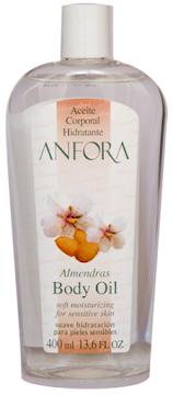 Aceite Anfora Corporal