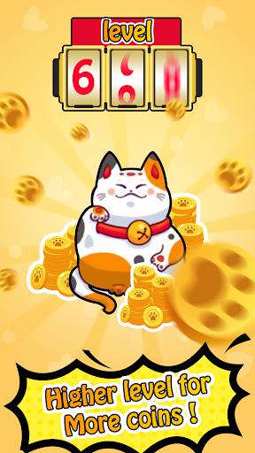 Merge Cats - Cute Idle Game 1.0.10 Cheat screenshots 4