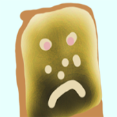 I'm Bread, I Run
