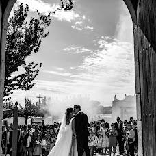 Wedding photographer Marc Prades (marcprades). Photo of 12.10.2017