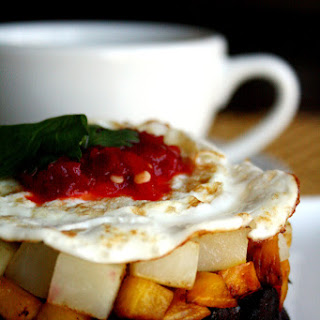 Beets Hash….Find your Beet!