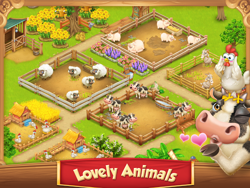 Village and Farm  screenshots 14