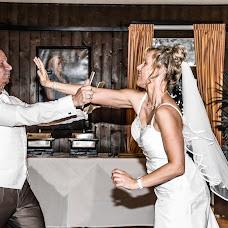 Wedding photographer Andreas Novotny (novotny). Photo of 18.06.2015