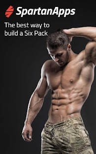 Six Pack in 30 Days - Abs Workout PRO Screenshot
