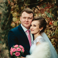 Wedding photographer Vitaliy Klec (batiscaf). Photo of 01.12.2015