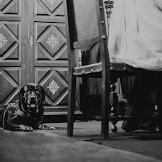 Wedding photographer Fábio Santos (PONP). Photo of 05.09.2018