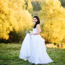 Wedding photographer Igor Nizov (Ybpf). Photo of 27.09.2018