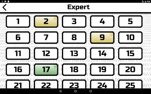 Binary.1001 1.7 screenshots 9